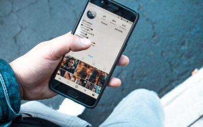 Instagram Account löschen