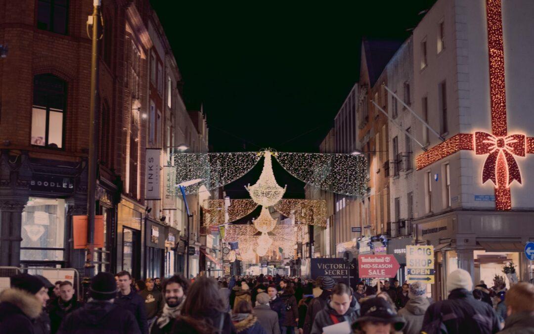 Marketing für Weihnachten – Was bedeutet Corona für Online Shops