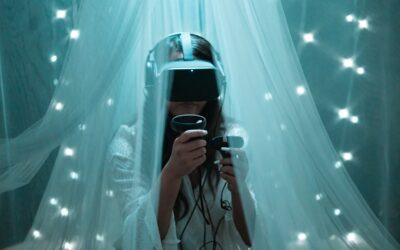 Virtual Reality Praxisbeispiele im Marketing