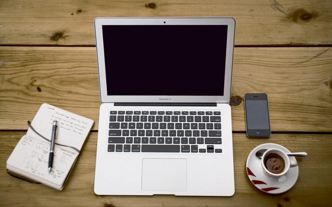 Ein Buch schreiben als Weg zu einem passiven Einkommen