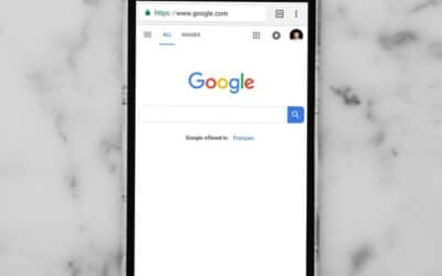 Was weiss Google von dir – Mit diesem Tool kannst du die Daten einsehen